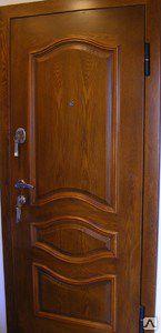 Металлическая дверь М386