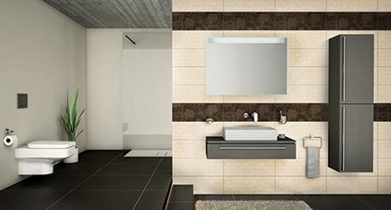 InteriorHall – салон сантехнических изделий и плитки