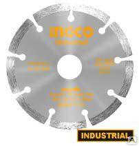 Алмазный диск 110X20mm INGCO (DMD011101)