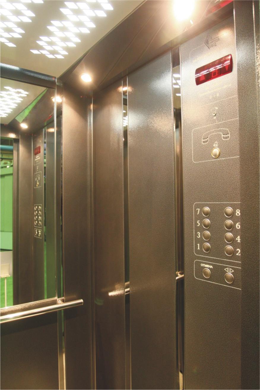ТОО Акмолинский лифтостроительный завод. Производство лифтов, эскалаторов и траволаторов